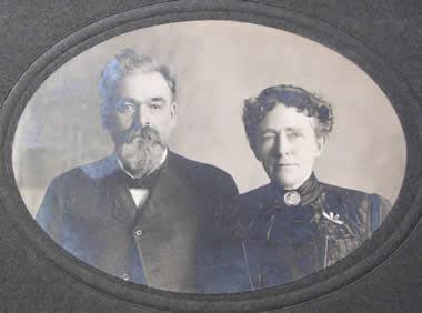 John and Mary Ashby